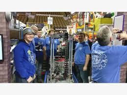 oak creek robotics team competes nationally welcomes new members