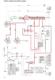 no voltage from ignition to starter troubleshoot (1999 s70) Ignition Switch Wiring Diagram re no voltage from ignition to starter troubleshoot (1999 s