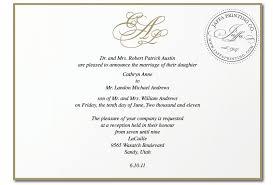 Royal Invitation Template Royal Fairytale Wedding Invitation Wording Sample Design