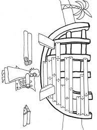 Noach Bouwt De Ark 1 Gkv Apeldoorn Zuid