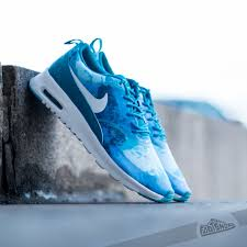 office nike wmns air. Nike Air Max Thea White University Blue Cherry Blossom Junior Office Wmns