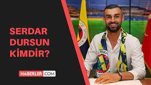 Fenerbahçe'nin yeni transferi Serdar Dursun kimdir? Serdar Dursun kaç  yaşında, aslen nerelidir? Serdar Dursun hangi takımlarda forma giydi? -  Haberler