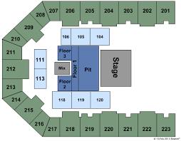 Cheap Eastern Kentucky Expo Center Tickets