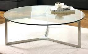 large glass coffee tables uk large glass coffee table coffee table all glass top round coffee