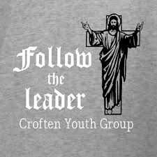 T Shirt Template Stunning Follow The Leader Christian Youth Group Tshirt Template And Idea