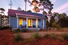 30 new metal roof country house plans