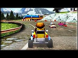 Small Picture Madagascar 3 Race Across Europe Game preview gameplay YouTube