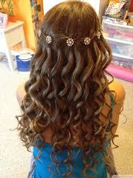 curly waterfall braid bestpickr curly