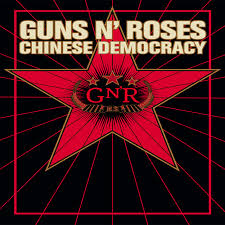 The Making of Chinese Democracy 1994-2008 Images?q=tbn:ANd9GcSAvNcLufj3XqQoA5rVQBMaTDVFvf-_G1QYvL5xJ3R5hrAi7gez