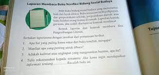 Lengkap kunci jawaban buku tematik kelas 5 tema 1 halaman 17 dibawah ini Kunci Jawaban Bahasa Indonesia Kelas 9 Halaman 114