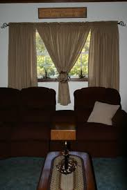 style window treatments farmhouse pottery barn country curtains curtain rods log cabin window treatments kitchen sets best ideas