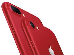 Für Den Guten Zweck Apple Verkauft Das Iphone 7 Jetzt Auch