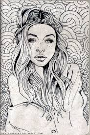 Hipster Drawings Just Some Amazing Hipster Drawing Ideas 40 Of It Bored Art