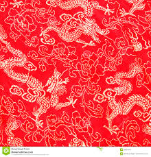 Asian Patterns Classy Asian Dragon Pattern Stock Image Image Of Clothing Background