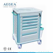 Surgical Supplies Medical Crash Cart Ag Mt005b1