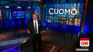 Cuomo praised former vice president joe biden, the party's presumptive presidential nominee, as a leader. Cnn Orders Up More Cuomo Prime Time For New Year Newscaststudio