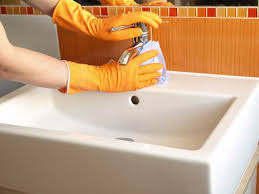 fast ways to clean a bathroom. 15 cleaning fast ways to clean a bathroom