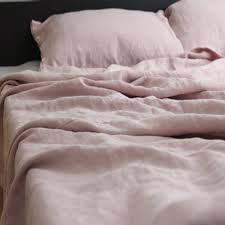 linen duvet cover king pink washed french bed linen duvet cover queen linen bedding bed cover