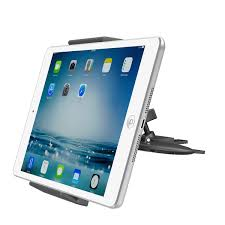 APPS2Car <b>Universal Tablet</b> Cd Slot Car Mount Holder Stand for ...