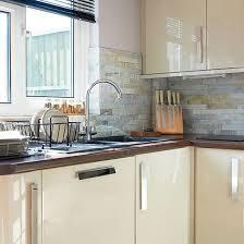 images cream gloss kitchen