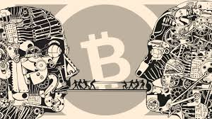 Bitcoin cash's competing camps released alternate versions of the cryptocurrency's blockchain, sending prices plummeting. Bitcoin Cash Difficulty Algorithm Debate Heats Up With Fears Of Another Chain Split Bitcoin News