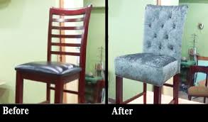 upholstered dining room chairs diy. diy: how to reupholster a bar stool with built in seat - alo upholstery youtube upholstered dining room chairs diy