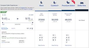 Delta Airbus A330 300 Seating Chart Deltas Best Planes For Transatlantic Premium Economy Class