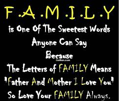 40 Best Family Quotes Images Short Meaningful Sayings About Unique Best Family Quotes