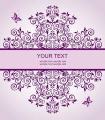 blank invitation card free vector download (14,169 free vector Wedding Card Design Format elegant floral decor wedding invitation cards vector wedding card design format coreldraw