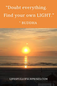 A Great Quote On Finding Your Own Light Great Quotes