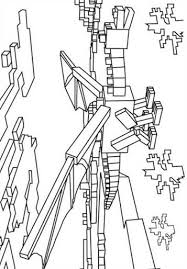 Kids N Funcom 19 Coloring Pages Of Minecraft