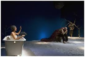 Stanze Per Ragazzi Napoli : La stanza blu tempesta teatro stabile napoli