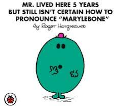 16 mr men and little miss characters you ll