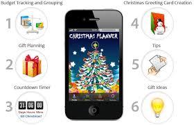 christmas card list app christmas check list cum planner app x christmas checklist app