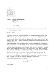 100 Closing For Cover Letter Office Closing Reason For