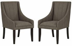 upholstered dining room chairs with arms. Dining Room Upholstered Chairs Baker Marat Chair 38481 With Arms