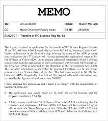 Internal Memo Samples Sample Internal Memo Template 12 Free Documents Download In Pdf Word