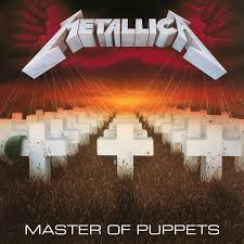 Master Of Puppets (Remastered Expanded ...