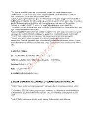 Akel AF015 ELEKTRİKLİ DAVUL FIRIN Fırın - Kullanma Kılavuzu - Sayfa:3 -  ekilavuz.com