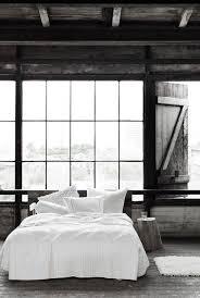 beautiful bedroomlove black white tan. beautiful bedroom love the big windows and barn style door bedroomlove black white tan t