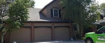 denver exterior house painters