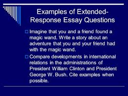 measuring complex achievement essay questions ppt video online examples of extended response essay questions