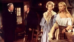 I miserabili un film di Jean-Paul Le Chanois, con Jean Gabin
