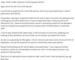 Hr Advisor Sample Resume Hr Advisor Cv Sample Free Human
