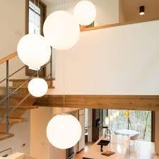 viso lighting. Globo Suspension By VISO (Made In Canada) Viso Lighting