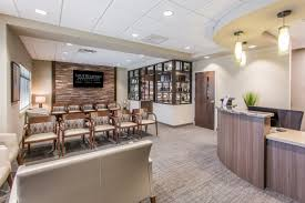 Medical office design office Architecture Knoxville News Sentinel Southeastern Dermatology Consultants Medical Office Michael Brady Inc
