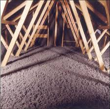 What's the best insulation material to use in eco renovation? & Cellulose ... Adamdwight.com