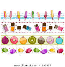 chocolate candy borders. Plain Borders For Chocolate Candy Borders O