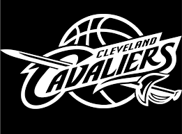 Cavs Virtual Seating Chart Download Your Free Cleveland Cavaliers Stencil Here Save