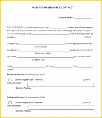 Free Snow Plowing Contracts Templates Of 91 Snow Plowing